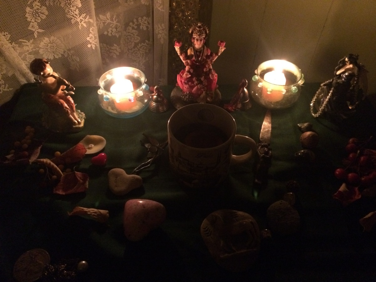Fae on Friday – Dancing with the Song ofPan