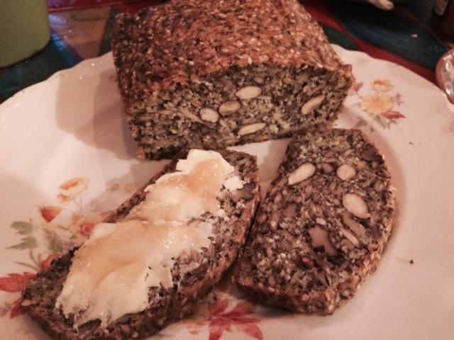 Elf Loaf!